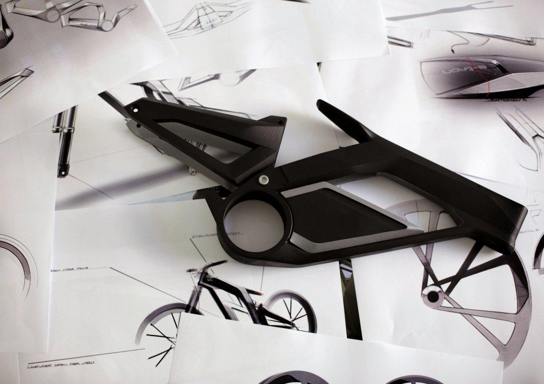 Design Innovation – Audi InnovationAward