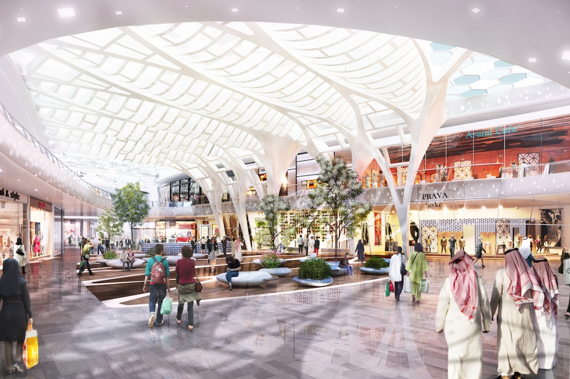 More Retail projects inUAE
