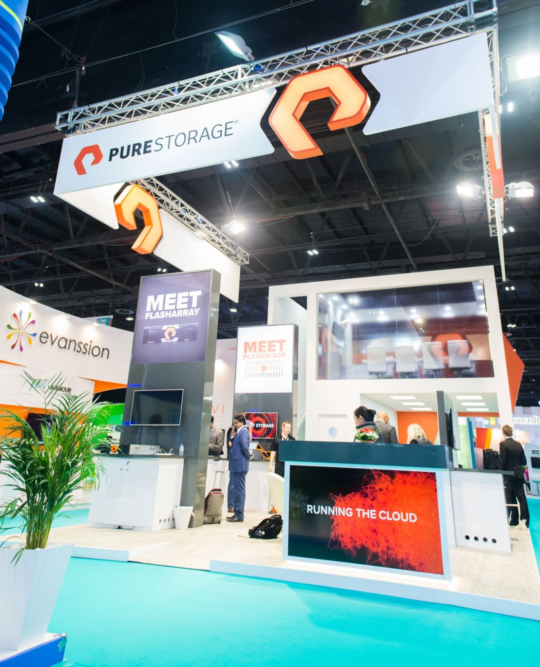 Pure Storage to Showcase All-Flash Data Platform for the Cloud Era at GITEX 2017