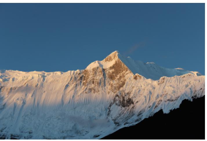 Mystical Himalayas