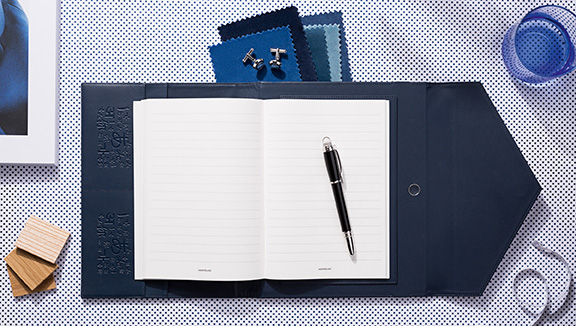 Montblanc – Augmented Paper Writing