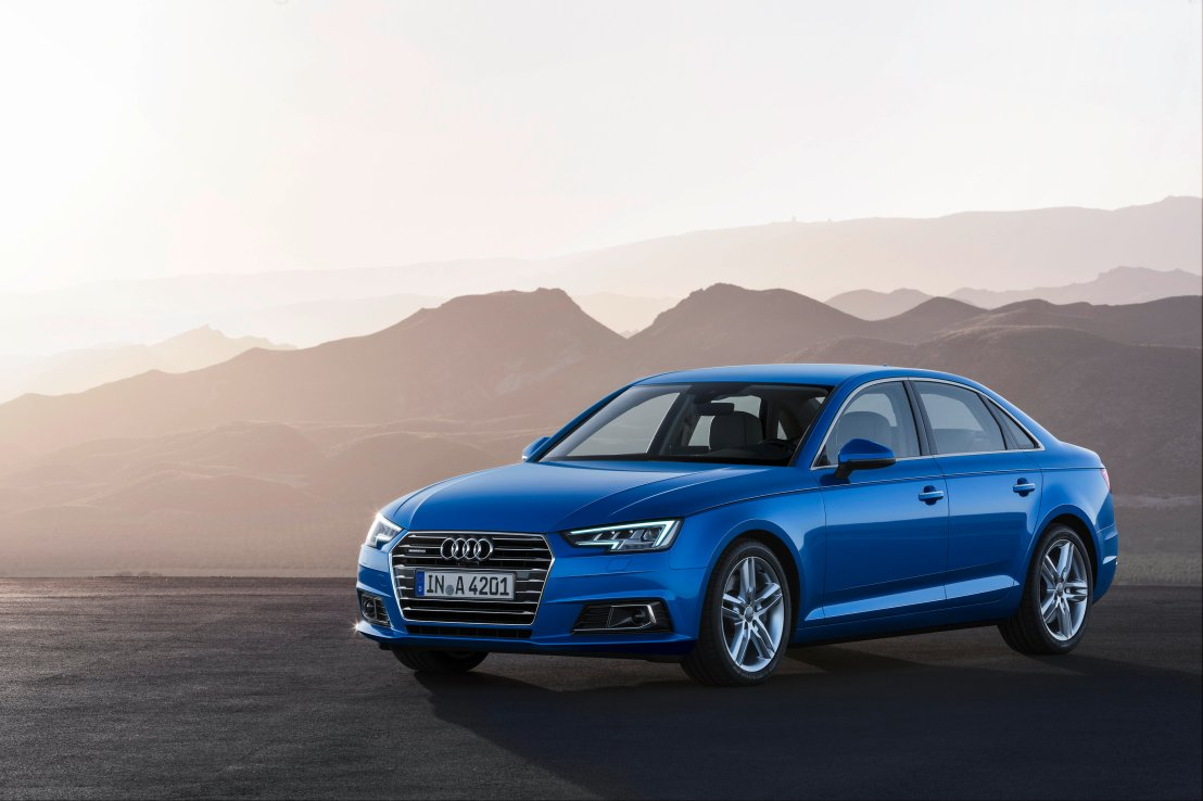Awards for Audi from May to July 2017