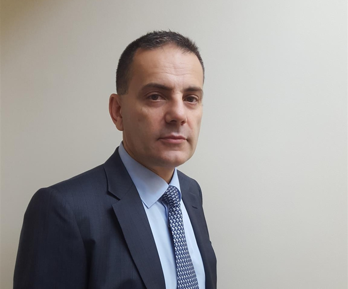 Line Investments at RECON MENA Interview –  MARCELLO LARIZZA, CSM, CRX (Member of ICSC and MECSC)
