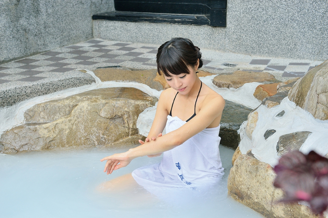 Soak Up Taiwan's Hot Springs Culture in These Five NaturalBaths