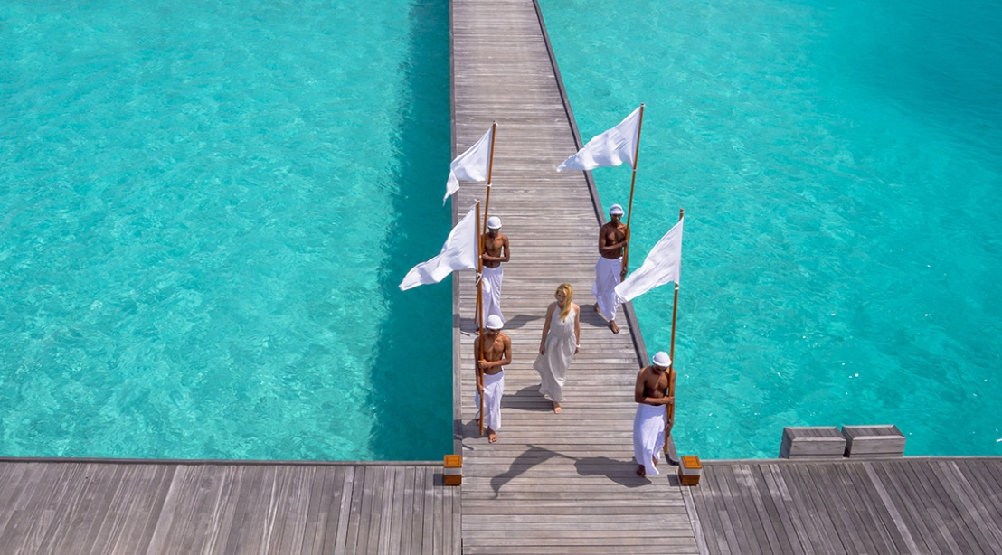 10 exclusive things you will find in Maldives