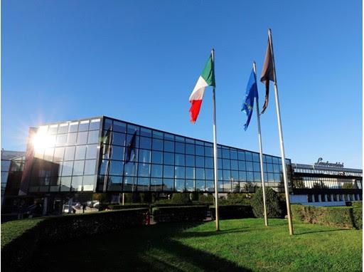 Automobili Lamborghini is Top Employer Italia2018