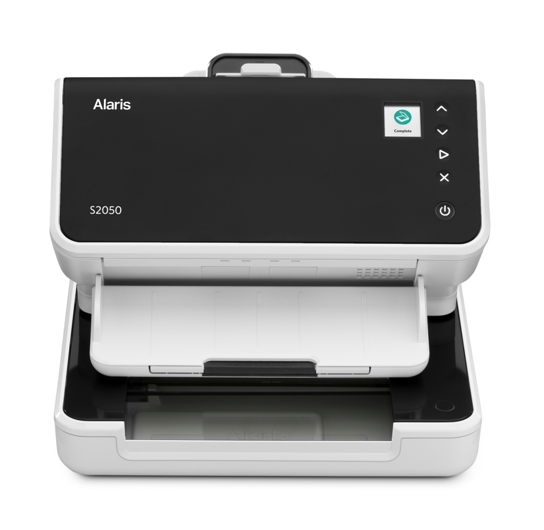 Alaris Wins Prestigious 2018 Scanner Line of the Year Award from Buyers Lab an Unprecedented Third Consecutive Time