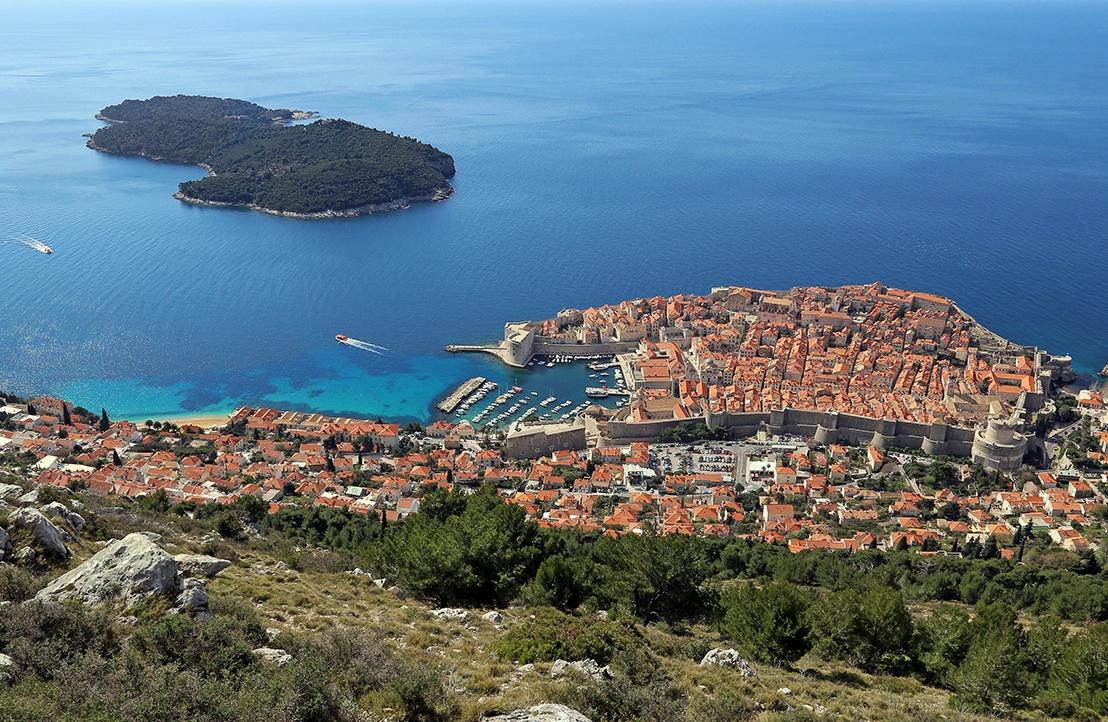 Pearl of the  Adriatic – Dubrovnik,Croatia