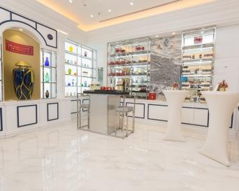 The Merchant of Venice Boutique Dubai Mall 6