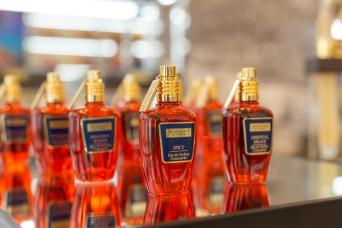 The Merchant of Venice perfumes 2