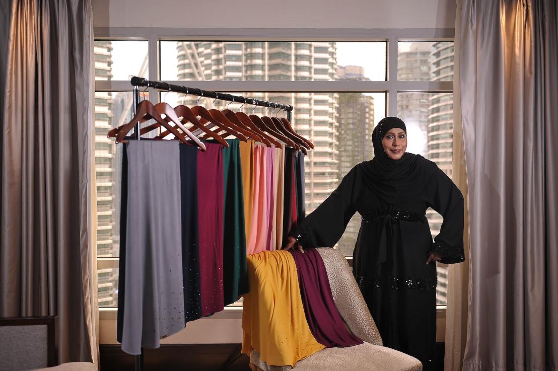 New modest fashion brand enters theUAE