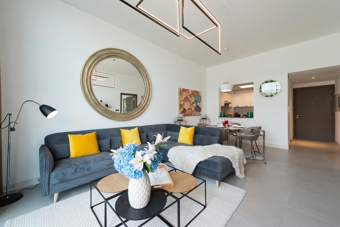 La Riviera reveals show Apartments atJVC