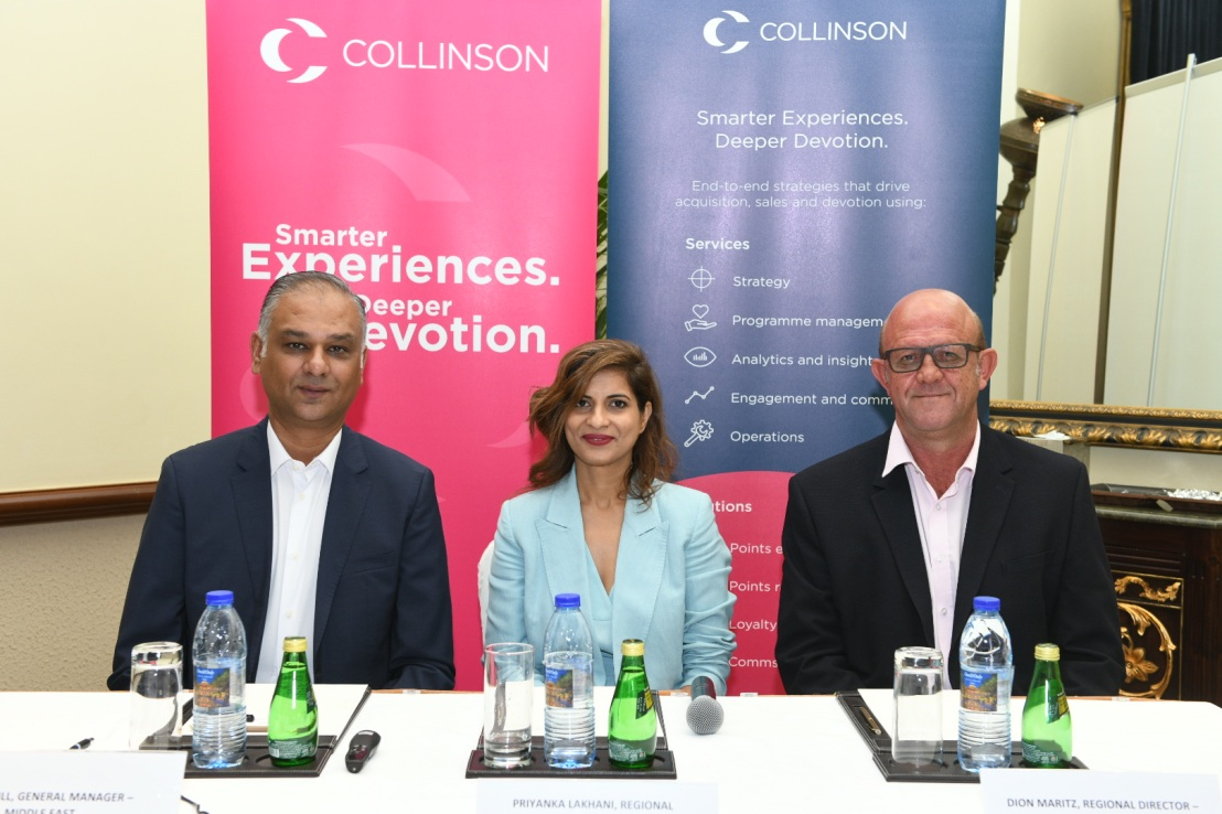 Global loyalty agency ICLP rebranded as Collinson