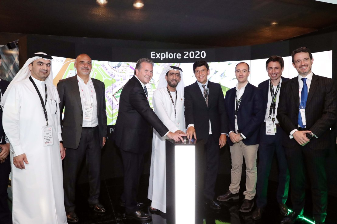Etisalat Digital and Accenture to Unveil Innovative Digital Experiences Through 'Explore 2020' at GITEX Technology Week 2018