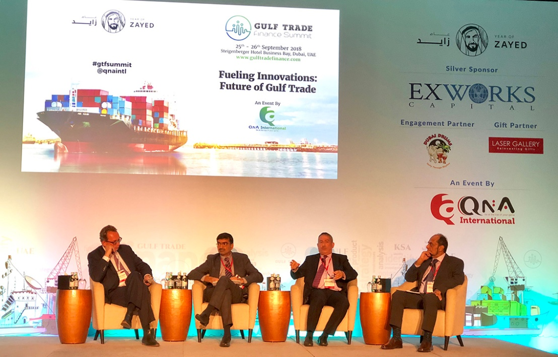 Gulf Trade Finance Summit 2018 debuts in the UAE