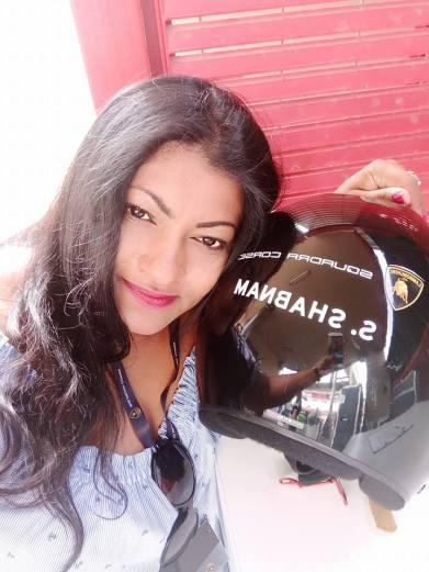 Shereen Shabnam 1