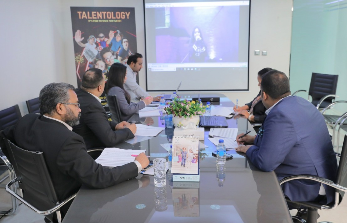Finalists selected for Talentology2019