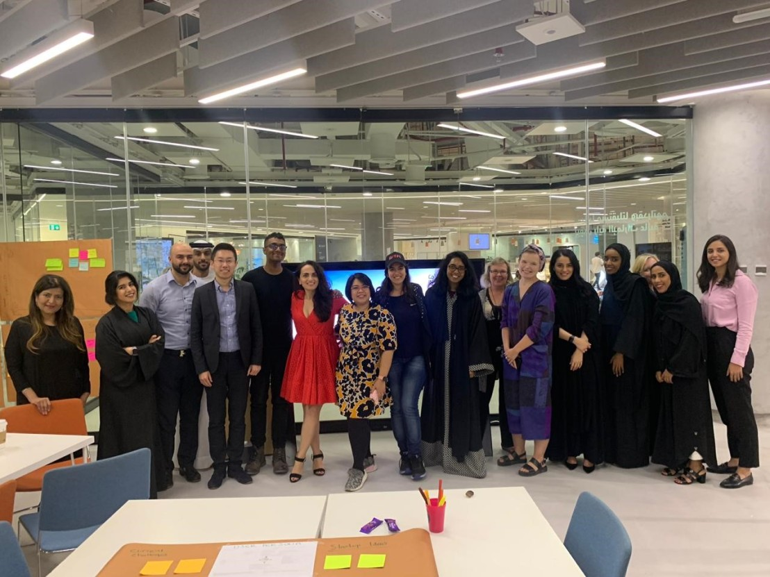 Intelak marks 'International Women's Day' with first ideation workshop promoting GCC women's participation in travel industry
