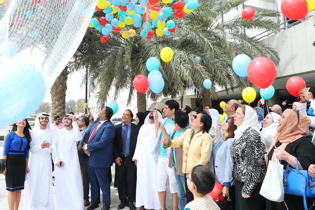 New CSR campaign on Autism awareness launched by MushrifMall
