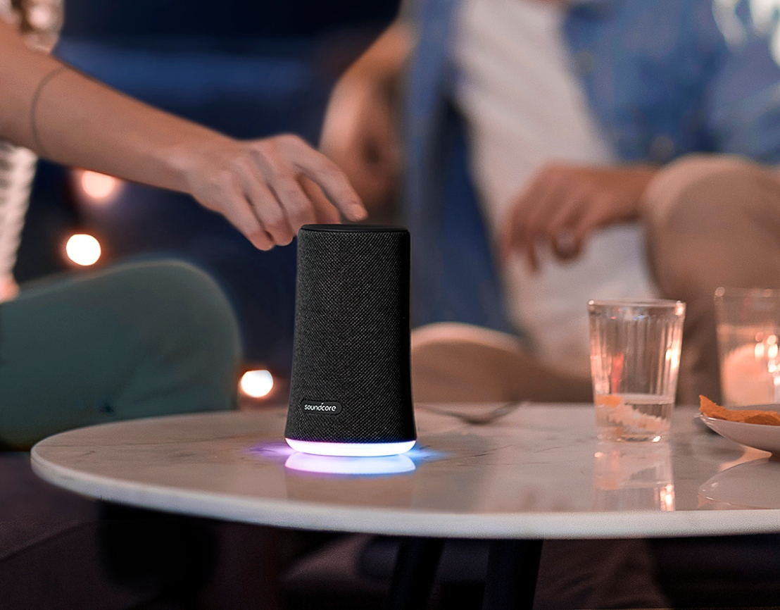 Soundcore by Anker brings Flare to the Region
