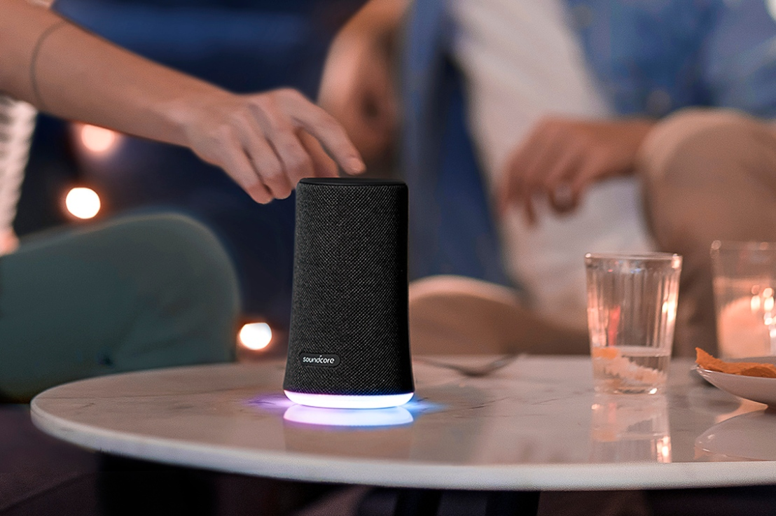Soundcore by Anker brings Flare to theRegion