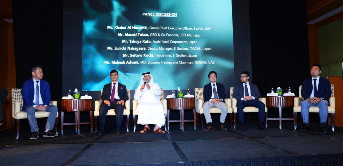Plans for US$30 million textile manufacturing plant in Dubairevealed