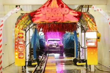 Express Auto Wash