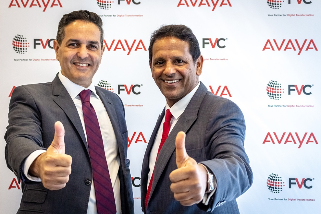 FVC Partners with Avaya to Help Businesses Across Africa Deliver Next-Generation Digital Experiences