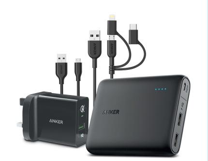 ANKER POWER BOX Pack-C2C