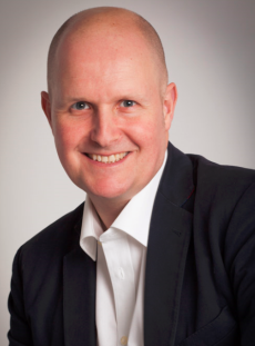 Andrew Brinded Vice President & Sales Chief Operating Officer EMEA
